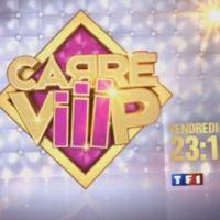 Carré Viiip sur TF1 ce soir ... la bande annonce du prime