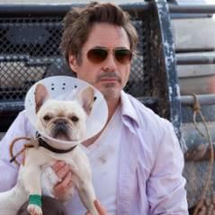 Bon anniversaire à ... Robert Downey JR. et Bernard Campan