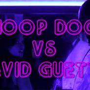 Snoop Dogg VS David Guetta ... le clip vidéo du remix de Sweat