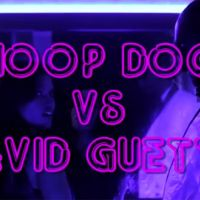 Snoop Dogg VS David Guetta ... le clip vidéo du remix de Sweat