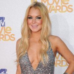 Lindsay Lohan ... Elle changera bientôt de nom ... selon sa mère