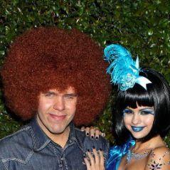 Selena Gomez ... Sublime et sexy à l'anniversaire de Perez Hilton (PHOTOS)