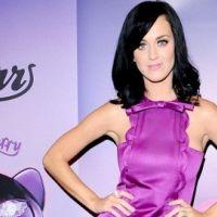 Katy Perry ... Elle se prend pour une chatte