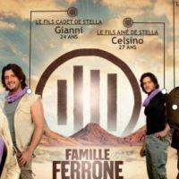 Famille d'Explorateurs sur TF1 vendredi ... le portrait de la famille Ferrone (vidéo)