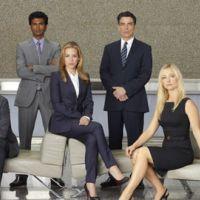 Covert Affairs saison 2 ... deux nouveaux acteurs