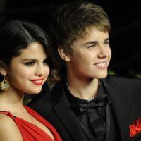 Selena Gomez et  Justin Bieber ...  bientôt la séparation