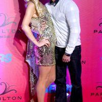 Paris Hilton ... serait-elle enceinte ... vos impressions avec LA photo
