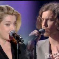 Catherine Deneuve ... un duo en live avec Julien Doré (VIDEO)