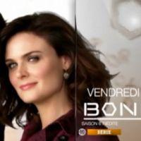 Bones sur M6 ce soir ... bande annonce