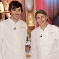 Le choc des Champions ... Top Chef 2010 VS Top Chef 2011 sur M6 lundi ... bande annonce