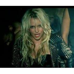 Britney Spears ... elle compose une chanson pour Selena Gomez