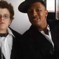 Keenan Cahill ... Sa reprise de Famous, avec le mari de Mariah Carey (VIDEO)