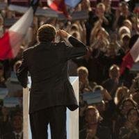 Un biopic de Nicolas Sarkozy à La Conquête de Cannes (VIDEO)