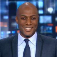 Harry Roselmack ... VIDEO : ses adieux ''bisous bisous'' au JT de 20h de TF1
