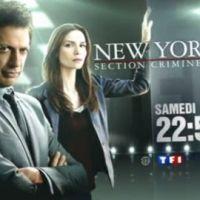 New York Section Criminelle sur TF1 ce soir ... bande annonce