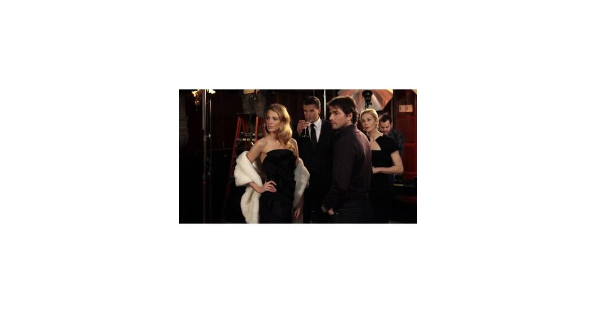 Gossip Girl Season 4 Episode 18 The