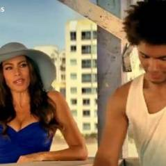 David Beckham et Sofia Vergara ... Leur pub hot pour Pepsi (VIDEO)