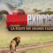 Pékin Express : La route des grands fauves ... VIDEO de l'élimination de Damien et Noëlla