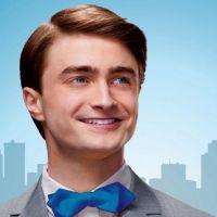 Daniel Radcliffe ... il sort un album de ... comédie musicale