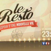 Le resto : l'espoir d'une nouvelle vie sur TF1 ce soir ... bande annonce