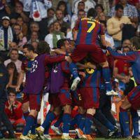 FC Barcelone / Real Madrid en direct ce soir ... sur TF1 à 20h45