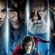 Thor ... la foudre tombe dans les salles avec plus de 800 000 entrées en six jours
