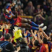 Barcelone - Real Madrid ... Retour en PHOTOS sur la qualification des Catalans