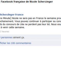X Factor 2011 : Nicole Scherzinger annule aussi ... forfaits en cascade pour M6