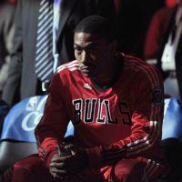 Derrick Rose MVP ... photos et vidéo du meilleur joueur de la saison NBA