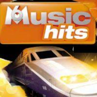 M6Music et iDTGV ... fêter la musique à grande vitesse