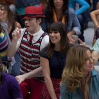 Glee saison 2 ... le Glee Club reprend Born This Way de Lady Gaga (vidéo)