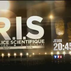 RIS n°1 des audiences hier ... la série de TF1 écrase la concurrence