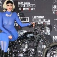 Lady Gaga ... découvrez Marry the Night, un extrait de Born This Way (AUDIO)