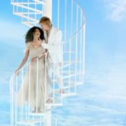 Adam et  Eve la comédie musicale ... le clip de Rien ne se finit (vidéo)