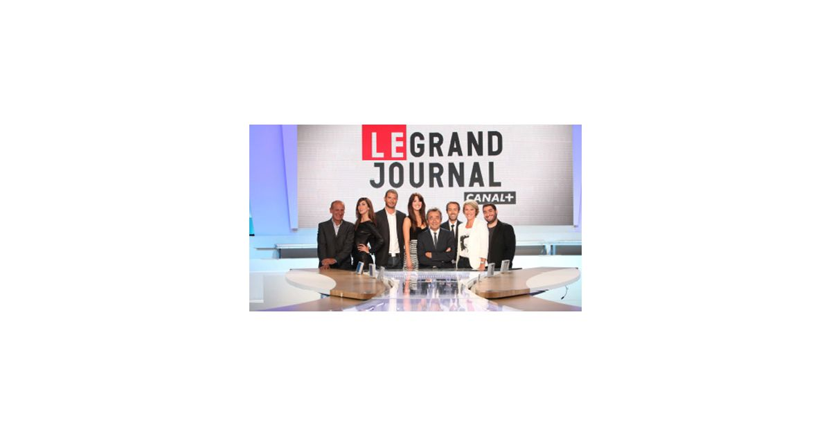 le grand journal rendez vous cannes d s demain. Black Bedroom Furniture Sets. Home Design Ideas