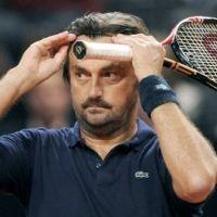 Roland Garros 2011 ... Henri Leconte animera une émission sur Eurosport