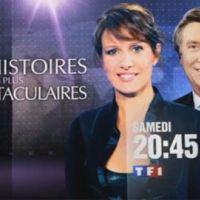 Les 30 histoires les plus spectaculaires sur TF1 ce soir ... vos impressions