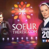 Soeur Thérése.com sur TF1 ce soir ... bande annonce
