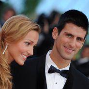 Novak Djokovic et Jelena Ristic ... les photos au Festival de Cannes ... avant Roland Garros 2011
