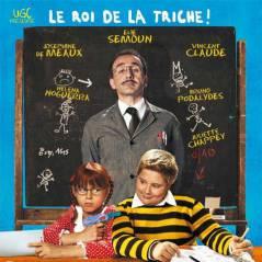 L'élève Ducobu VIDEO ... nouvelle bande annonce du film avec Elie Semoun