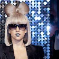 Lady Gaga ... son album Born This Way pour lutter  contre le sida