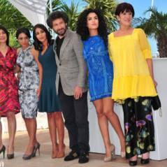 Cannes 2011 : Leila Bekhti et de drôles de femmes à la conquête de la Palme (PHOTOS)