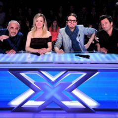 X Factor sur M6 ce soir ... la bande annonce
