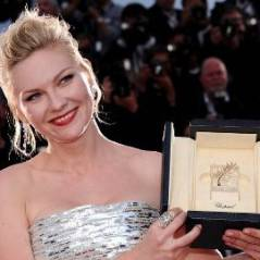 Kirsten Dunst ... Cannes transforme la chenille en papillon (PHOTOS)