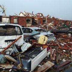 Justin Bieber ... Son message de soutien aux victimes de la tornade du Missouri