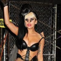 Lady Gaga ... Une promo vorace pour Born This Way (VIDEO)