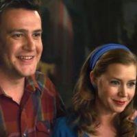 Green with envy VIDEO... trailer de  la nouvelle comédie de Disney avec Amy Adams