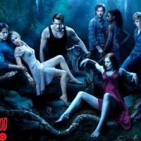 True Blood saison 4 ... le poster sanglant (photo)