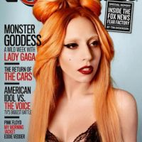 Lady Gaga parle de Born This Way... Rocky IV aurait  inspiré sa musique