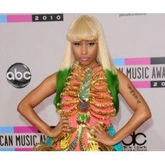 Nicki Minaj ... Ecoutez Catch Me, son nouveau single (AUDIO)